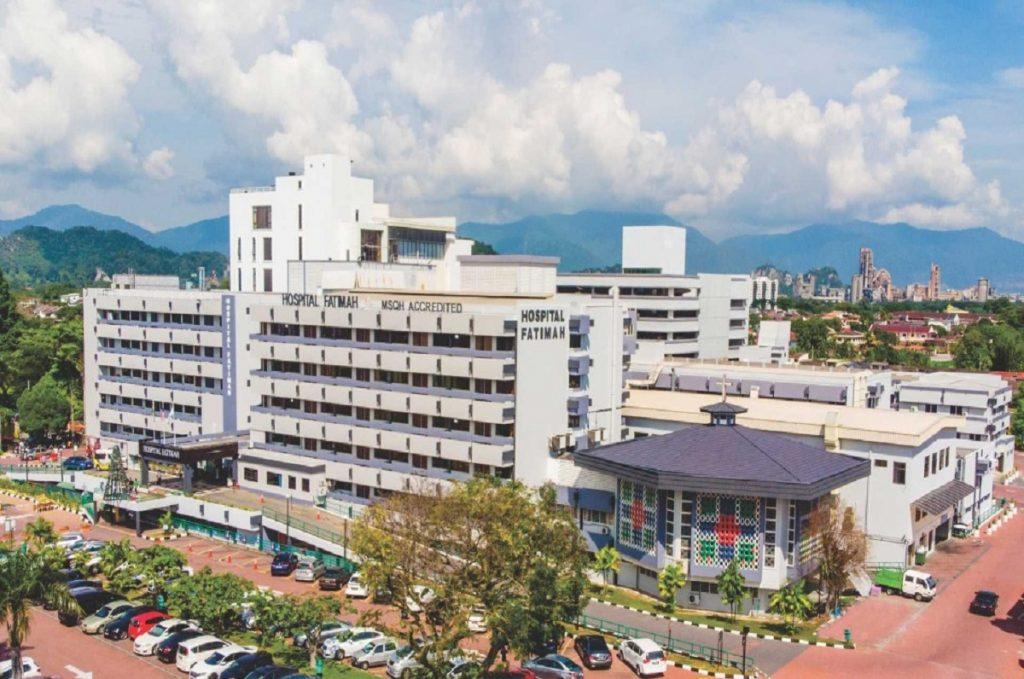 Hospital Fatimah A